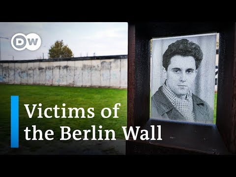 Building of Berlin Wall started 55 years ago | DW News