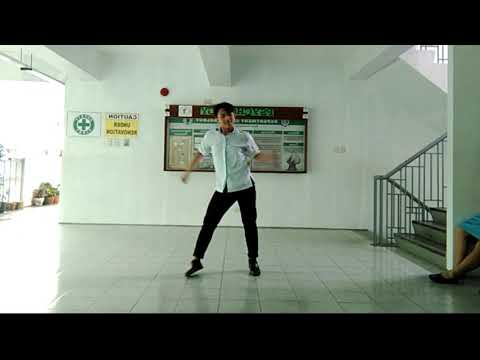 EVERGLOW (에버글로우) - 'Adios' Short Dance Cover | John Michael [TRIAL]