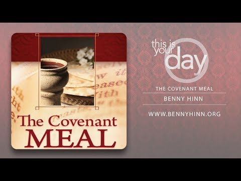 The Covenant Meal