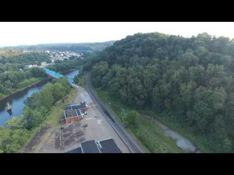 West Leechburg Ascent