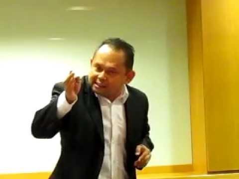 """""""Bahasa Jiwa Bangsa"""" oleh Arrias Roslan Zaidon (Kelab Pidato Perdana Kuala Lumpur)"""