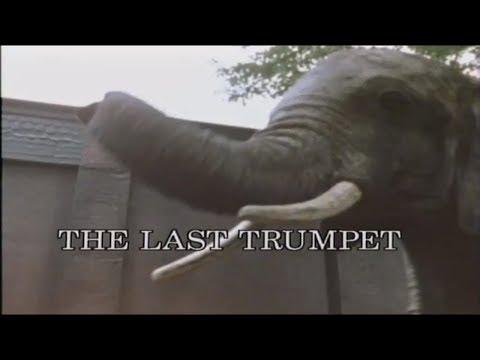 "Cribb ""The Last Trumpet"" Full Episode 1981 HD"