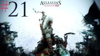 Assassin's Creed 3 - Walkthrough - Part 21 - Little Drummer Boy thumbnail
