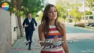 عارفة احلى حاجة فيكي ايه_حياة ومراد_محمد حماقي_