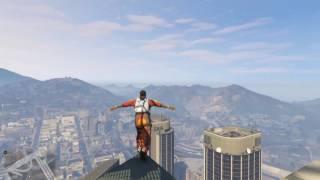 GTA V Targeted Risk Mission