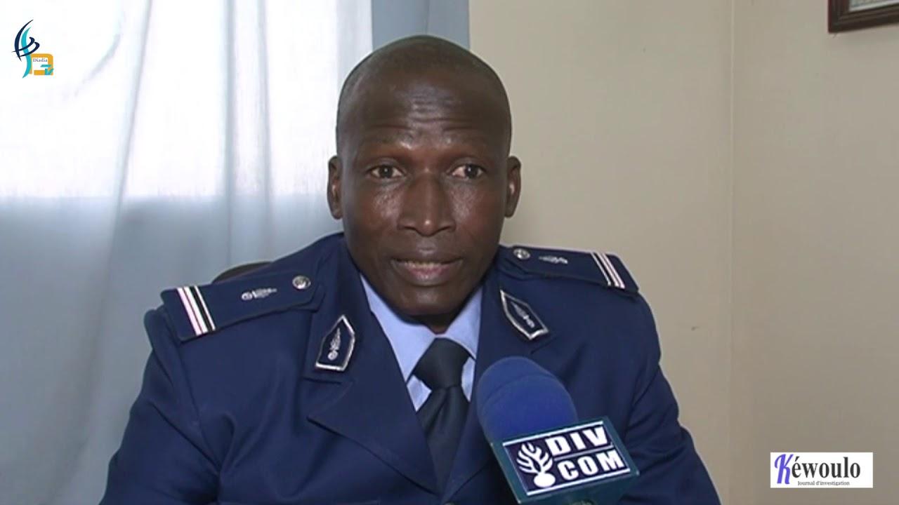 Société: Après le faux douanier de Dakar, voici le faux gendarme de Diamniadio