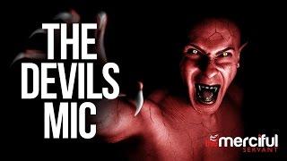 The Devils Mic - Powerful Spoken Word