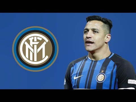Alexis Sanchez - Welcome to Inter Milan/Internazionale - Amazing Skills & Goals - 2019