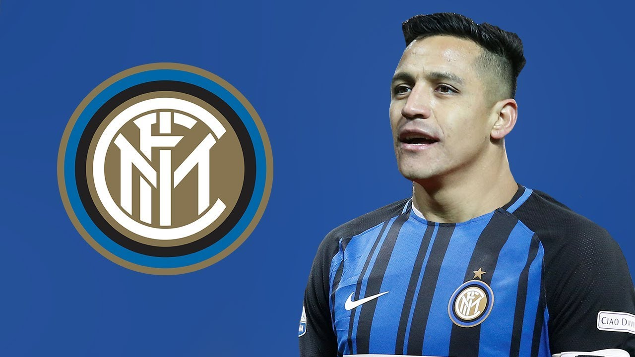 Image result for sanchez internazionale