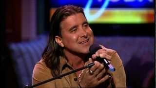 Scott Stapp: My Sacrifice (LIFE Today)
