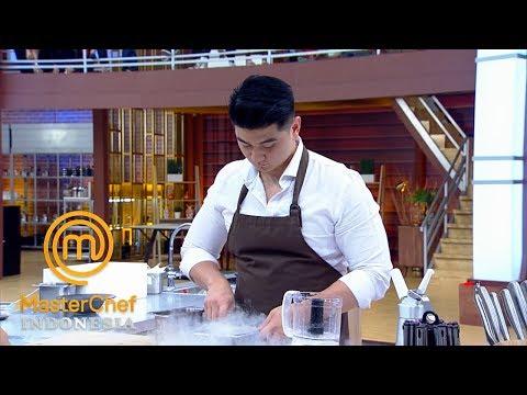 MASTERCHEF INDONESIA - Bubble Tea Ala Arnold | TOP 2 | 9 Juni 2019