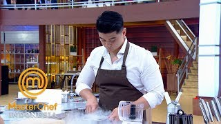 MASTERCHEF INDONESIA - Bubble Tea Ala Arnold | TOP 2 | 9 Juni 2019