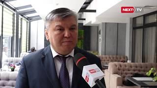 Президент С. Жээнбеков экономика тармагына басым жасаган жок