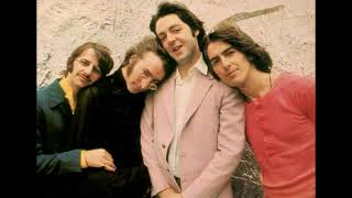 The Beatles - Revolution (stereo remix)