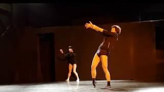 【コンテンポラリーダンス】クリスタルキング『大都会』