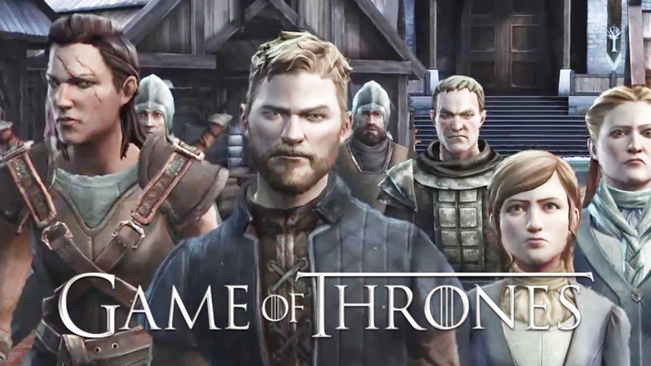Game Of Thrones German Subtitles