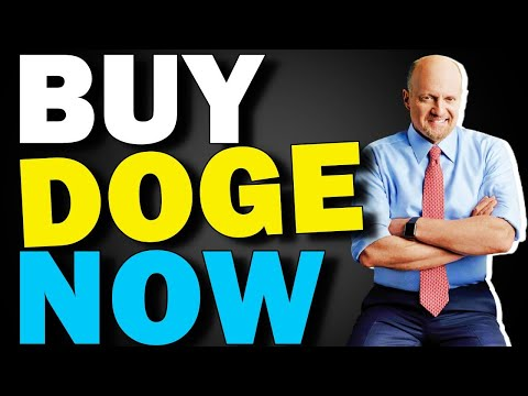 MASSIVE DOGECOIN PRICE PREDICTIONS \ WHY ELON MUSK IS BUYING DOGE NOW? DOGECOIN WARNING ALERT ?!