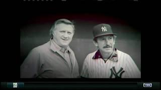 Yankeeography: George Steinbrenner
