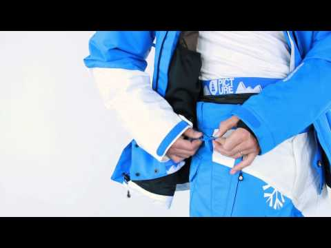 picture organic clothing alaska jacket