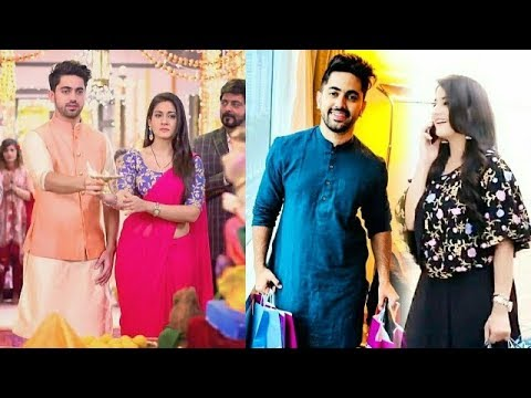 Beautiful outfits design ideas inspired by Neil & avni(naamkaran)//Zain Imam and Aditi Rathore thumbnail