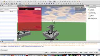 How To Make A Roblox Admin Gui (IN LESS THAN 10 MINUTES)