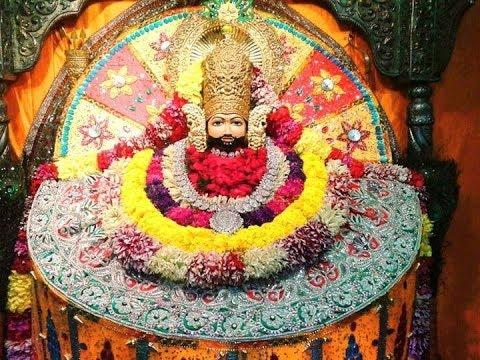 Khatu Shyam Baba Bhajan mp3 kostenloser Download - iobio7