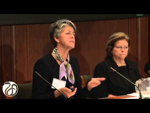11/21/2014 - Panel 4 Presentation: Christine Sinsky - YouTube
