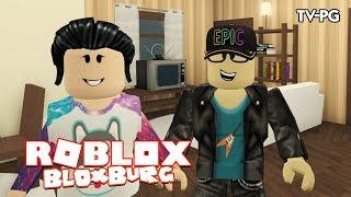 A VIVERE INSIEME! | Roblox Bloxburg