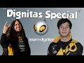 """That's the qtpie I love to watch 12 - """"TEAM DIGNITAS SPECIAL""""!"""