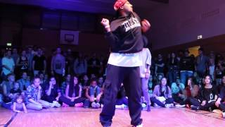 Kingstyle Tv SIX 1 CYPHER Hiphop Preselection 2015