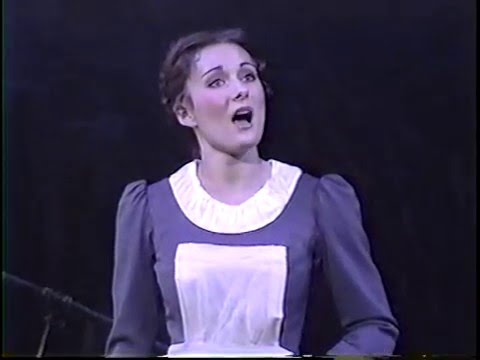 LAURA BENANTI in THE SOUND OF MUSICB'way '99