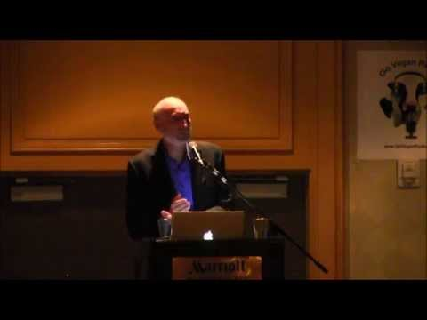 MICHAEL KLAPER – The Best Health Arguments We Can Use to Encourage Others to Go Vegan