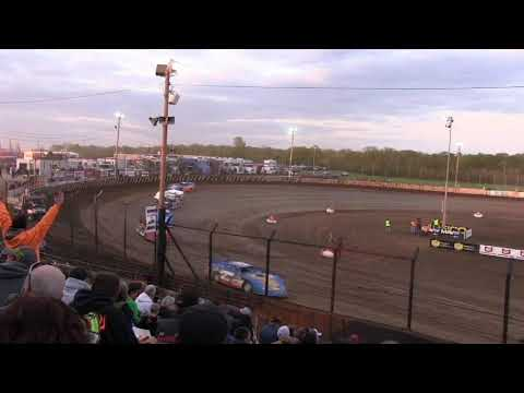 LASALLE SPEEDWAY LUCAS OIL LATE MODEL SERIES