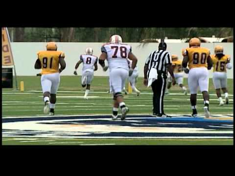 Inside The Game: Morgan State Vs. Bethune-Cookman (Show #10 11/10/11)