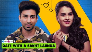 Alright! Date With A Sakht Launda ft. Anushka Sharma & Ambrish Verma