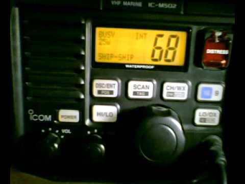 Grenada radio net