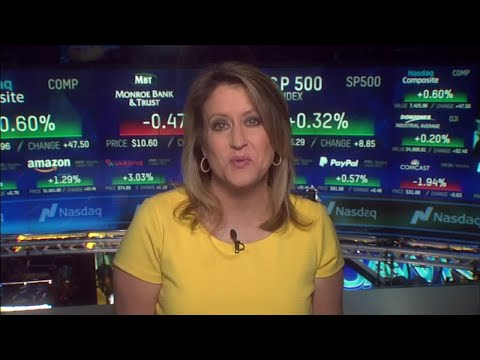 Jane King Business Report: May 24, 2018