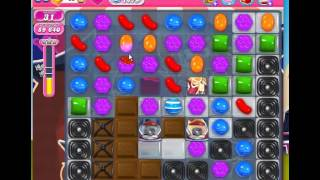 candy crush saga level 1479 no booster 3 stelle
