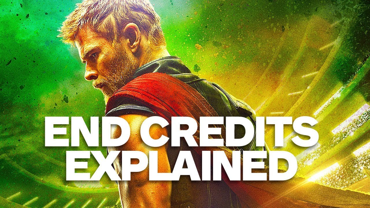 SPOILERS: Thor: Ragnarok End Credits Explained