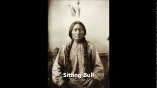 Visiting South Dakota and meeting the Great Grandson of Sitting Bull