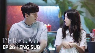"Shin Seong Rok ""I'm sorry for being drawn to you just because you resembled her"" [Perfume Ep 26]"