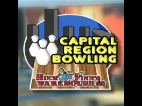 The Capital Region Bowling Show - April 2, 2017
