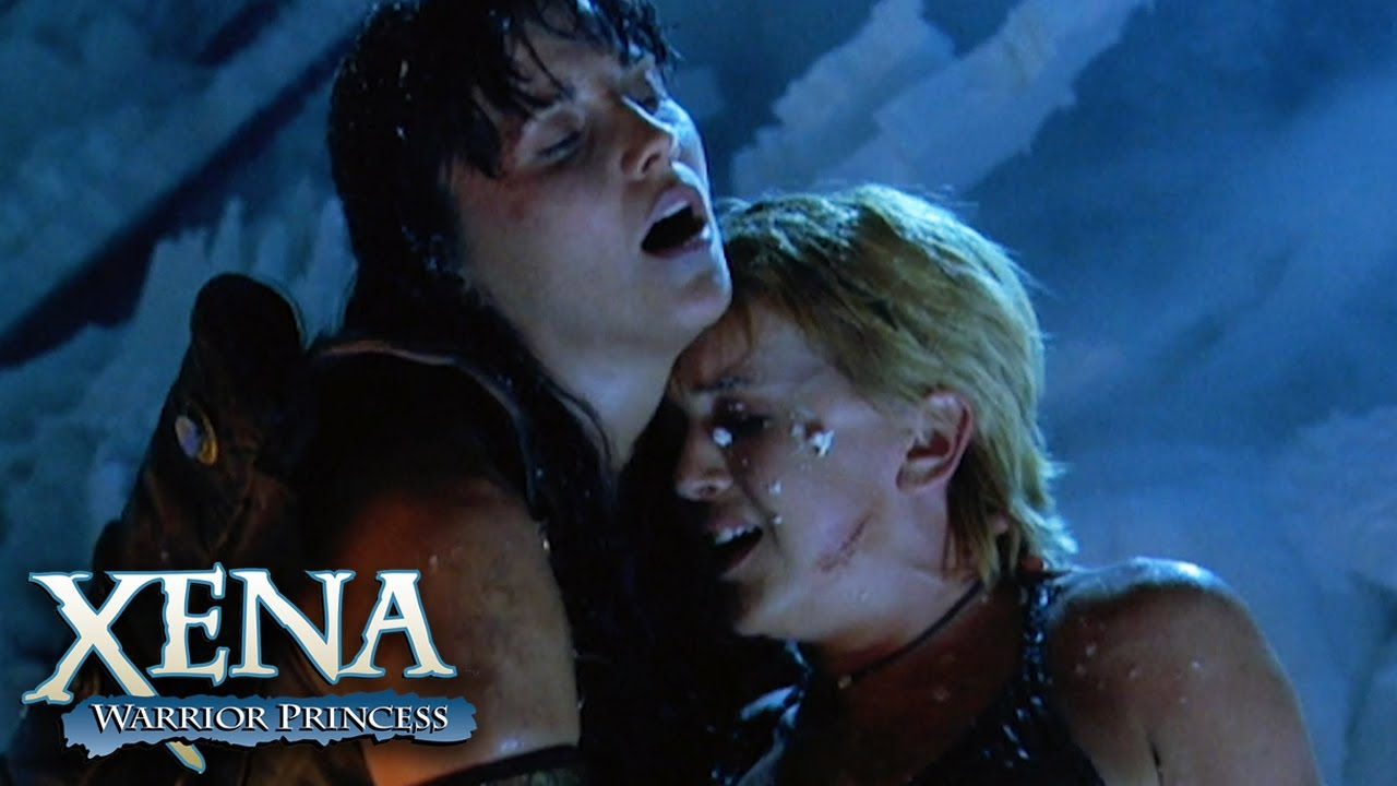 Download Xena And Gabrielle Wake Up From Their 25 Year Sleep!   Xena: Warrior Princess