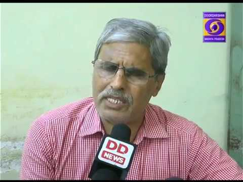 Ground Report Madhya Pradesh: Soil Health Card Scheme Datia