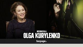 """Olga Kurylenko, nuova musa di Giuseppe Tornatore: """"Vorrei essere Bridget Jones"""""""