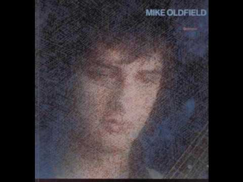 Mike Oldfield-Talk About Your Life