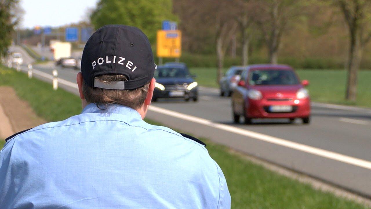 Polizei Suedhessen