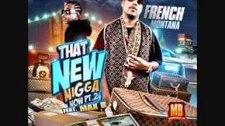 French Montana - Mind on My Doe