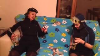 Denizaltı Macerası -absürt komedi 3 -