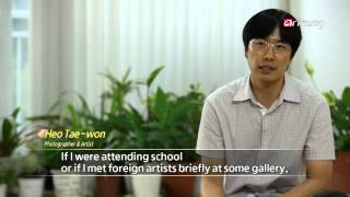 Korea, on the New Horizon - Ep04C01 'Gyeonggi Creation Center' where Art and Culture Communicate
